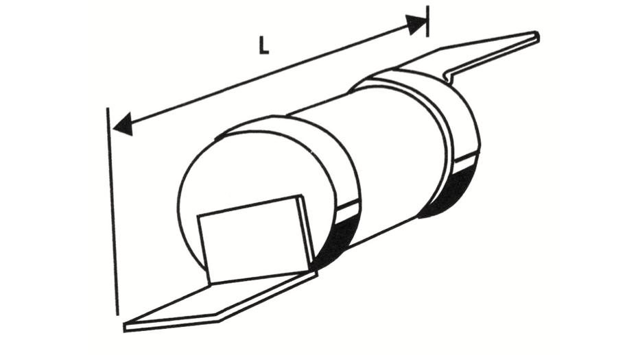 230/240 & 400/415 Volt Compact Dimension Fuse-Links - Type CDS