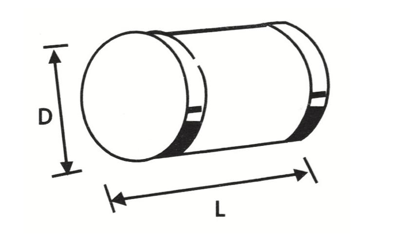 Volt Cylindrical Fuse-Links - Type LFN