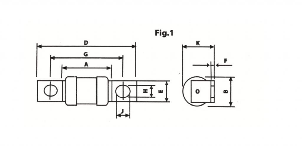 240/690 Volt Semi-conductor - Type LSC